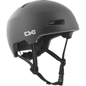 TSG Status Solid Color Bike Helmet black